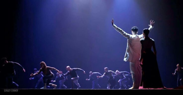 Variations of Life /  Вариации Жизни  Choreographer Anna Gerus / Анна Герус  Ballet, Dance Theatre, Ukraine, Kyiv  Dance Art Contemporary Performance  Искусство Театр Танец Балет Украинский театр танца