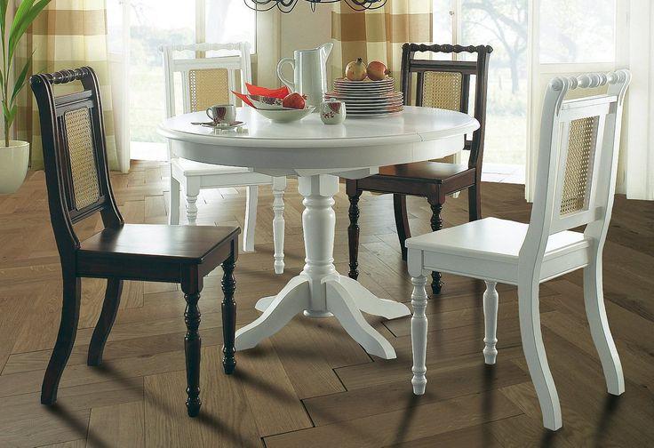 ber ideen zu runde tische auf pinterest bemalte runde tische ma gearbeitete m bel und. Black Bedroom Furniture Sets. Home Design Ideas