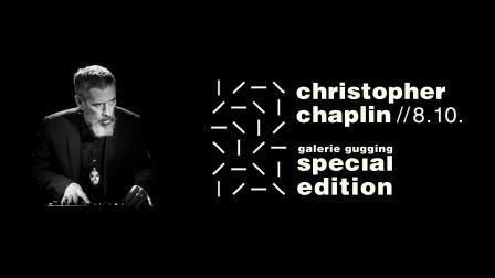 Ch. Chaplin live | KUNSTINVESTOR - DAS ONLINE KUNSTMAGAZIN