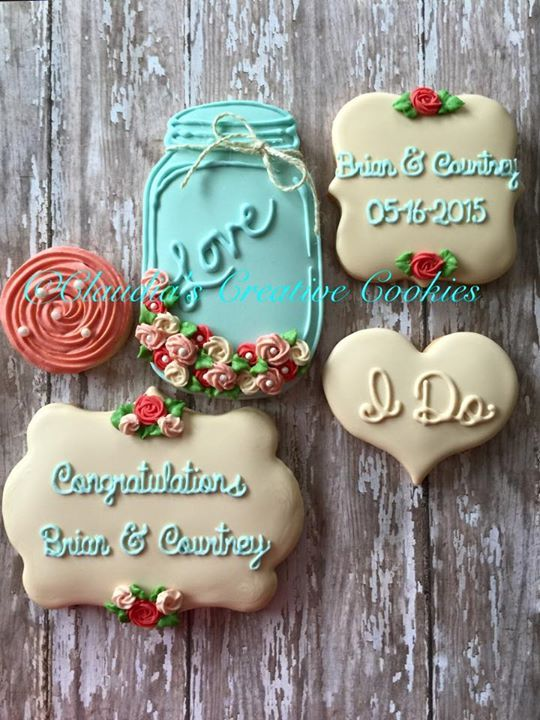 Claudia's Creative Cookies's Photos - Claudia's Creative Cookies