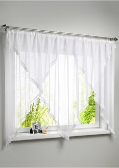 1000 images about z vesy a z clony drapes and curtains for Scheibengardinen ikea