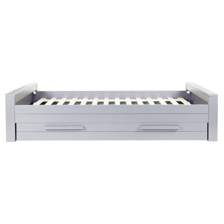 Woood Dennis Bed 219 x 95 cm kopen? Bestel bij fonQ.nl