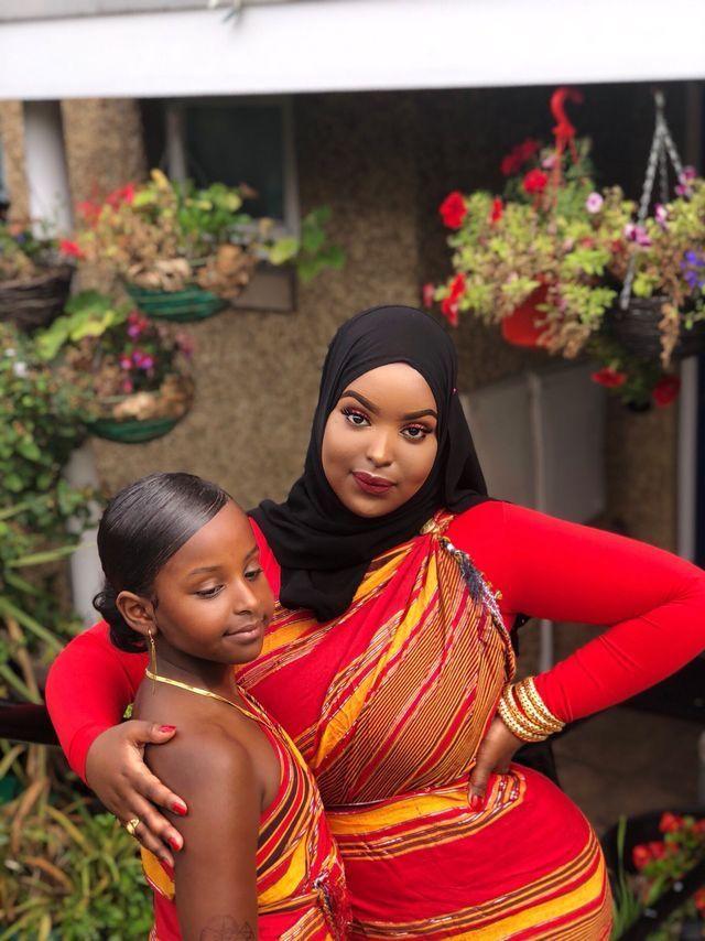 Somali girls fucking pictures