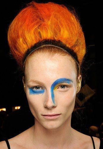 Freaky Fashion: Die verrücktesten Laufsteg-Looks - Freaky Fashion: Die verrücktesten Looks vom Laufsteg