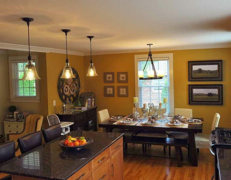 Kitchen Dining Pendant Lights