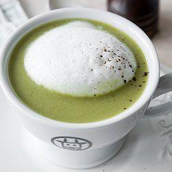 Zupa krem szparagowa - Przepis