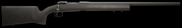 Savage model 110 precision : 300 Win Mag