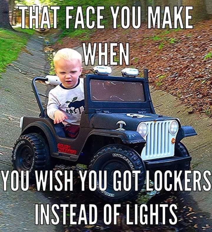 Jeep Wrangler Funny Jeep Memes Funny Memes 2019