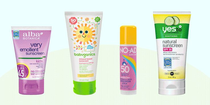 How to shop for SPF and top-rated kids' sunscreen picks from the Skin Cancer Foundation.