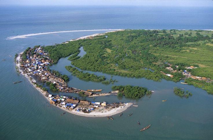Guinea Bissau Landscape 32 by plastikmodels.deviantart.com