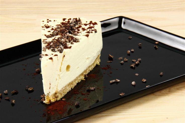 Baileys ostekage Billede Nr. 4  klik på billedet for at komme tilbage