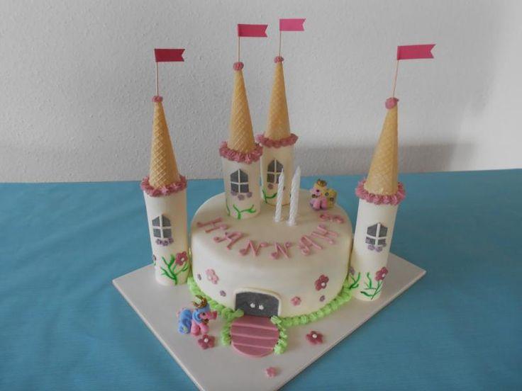 Filly Schloss Torte