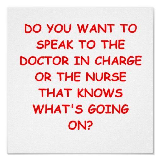 The 25+ best Nurse jokes ideas on Pinterest | Medical jokes, Nerd ...