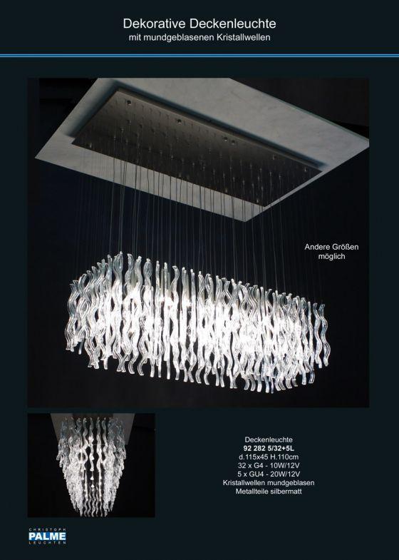 22 best christoph palme crystal chandelier for living rooms images on. Black Bedroom Furniture Sets. Home Design Ideas