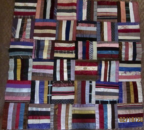 ANTIQUE QUILTVictorian Strip Quilt 36 Victorian Quilt
