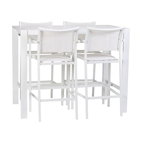 Torquay 5 Piece Setting   Freedom Furniture and Homewares