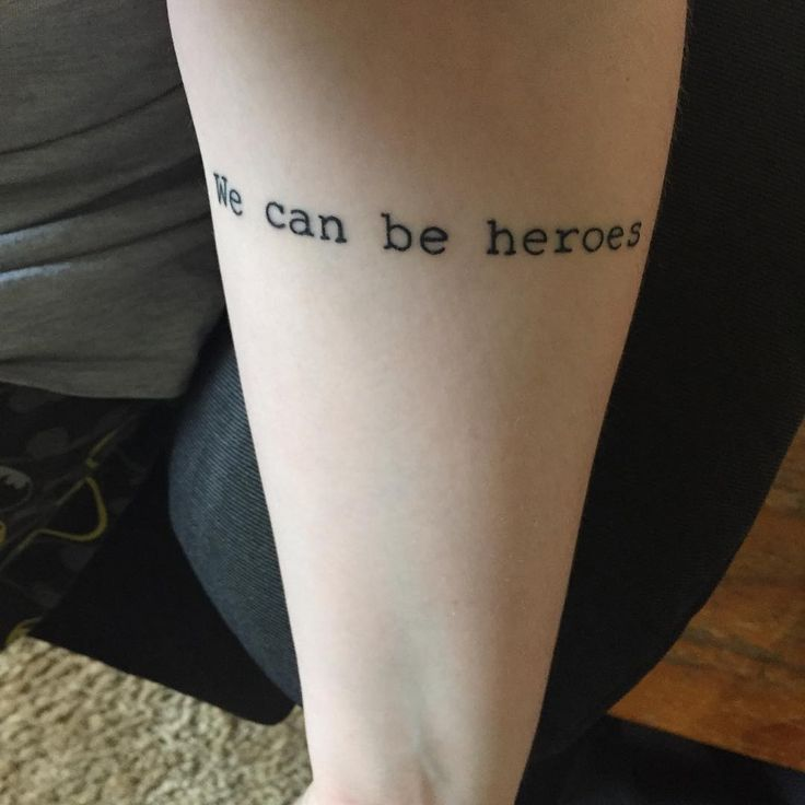 1000+ Ideas About Song Lyric Tattoos On Pinterest