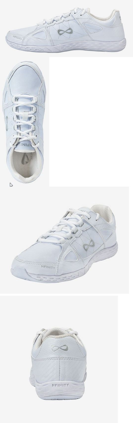 Cheerleading 66832: Nfinity Rival Youth Cheer Shoe -> BUY IT NOW ONLY: $69.99 on eBay!