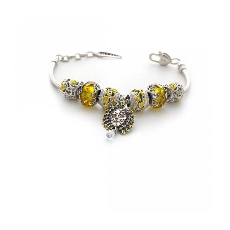 Женские серебряные браслеты Diamare: идеи от наших дизайнеров - Diamare
