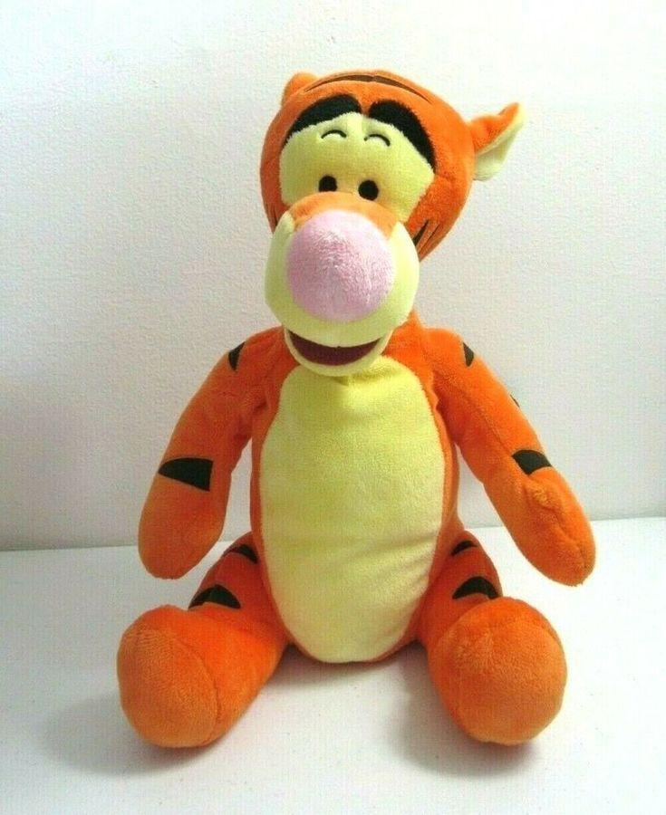 Disney Winnie The Pooh Friend Tigger 11