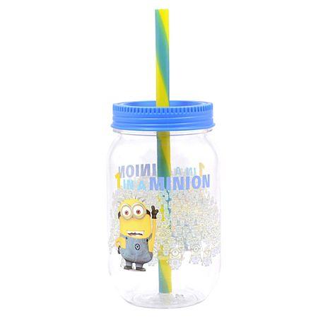 Minions 1 in a Minion Jar