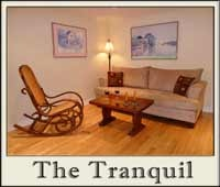 Furnished apartments in Montreal. Pet friendly. Welcoming. 2 bedrooms.