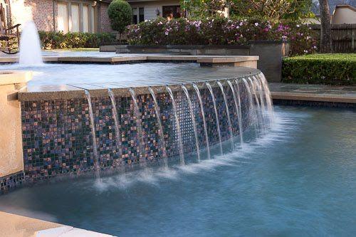 houston water fountain design 710759 Garden fountains