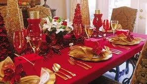 #matildetiramisu #concorso La tavola preziosa per Natale.