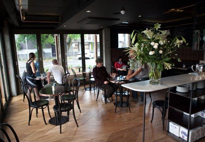 Backstreet Eating - Cafe - Food & Drink - Broadsheet Melbourne