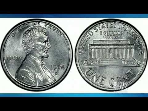California: Rare penny could be worth $2 million