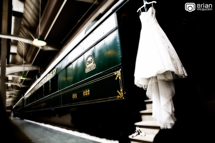 Brian McGuckin Photography, wedding dress