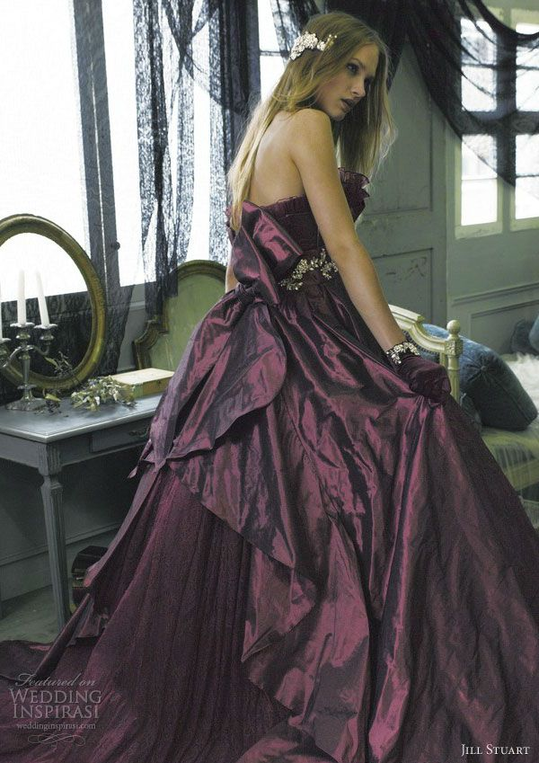 Jill Stuart Wedding Dresses — The Ninth Collection | Wedding Inspirasi