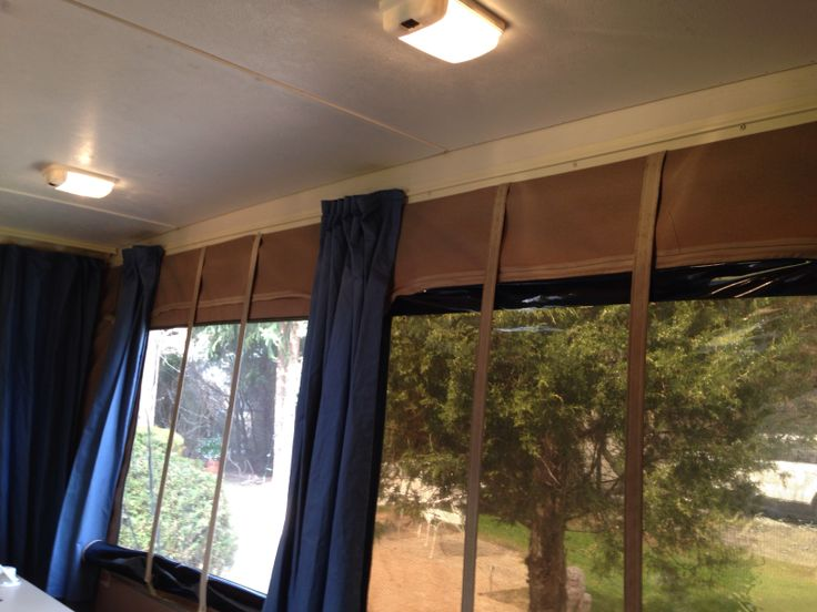 I Removed The Old Ugly Valances It Looks So Much Better