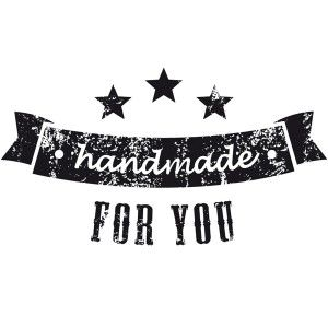 Tampon Handmade For You, La fabrique du canari