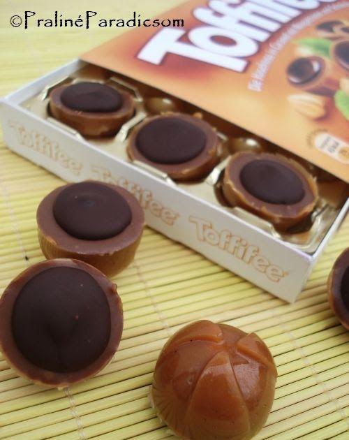 Még Heidelbergben kezdett el mocorgoni a fejemben a házi Toffiffee gondolata: ha lehet szép csokihüvelyes bonbont készíteni, miért ne leh...