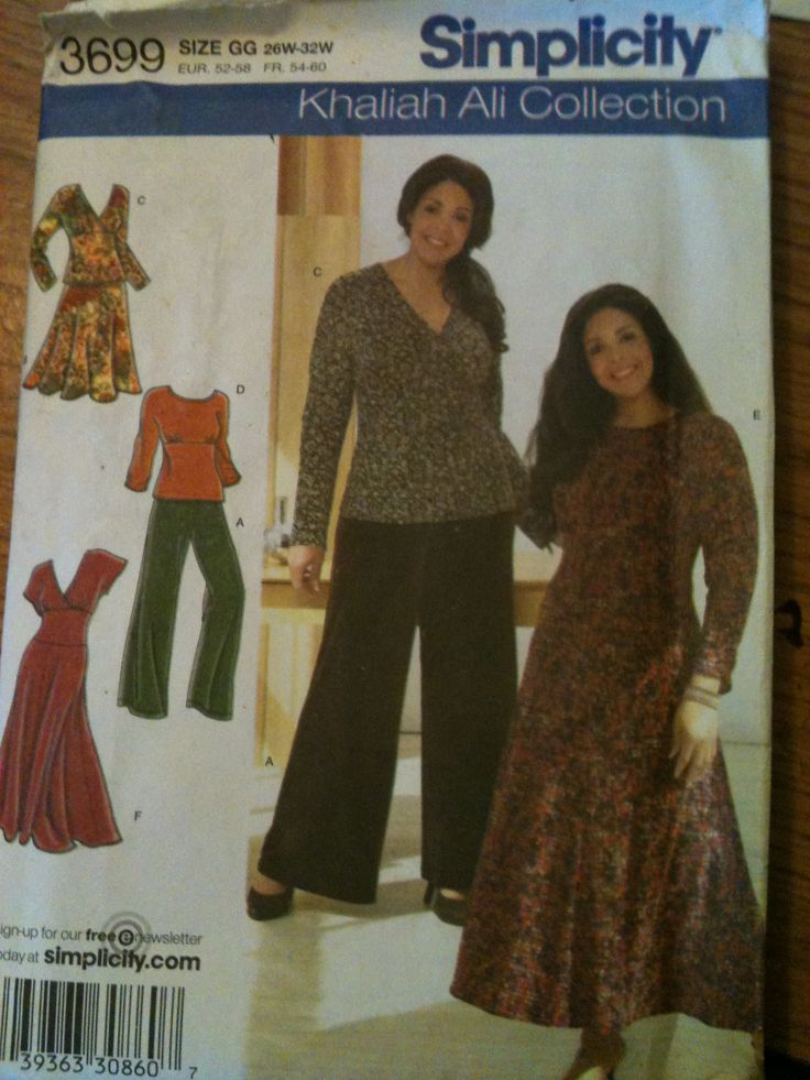 1280 best Sewing Patterns images on Pinterest   Kleidung muster ...