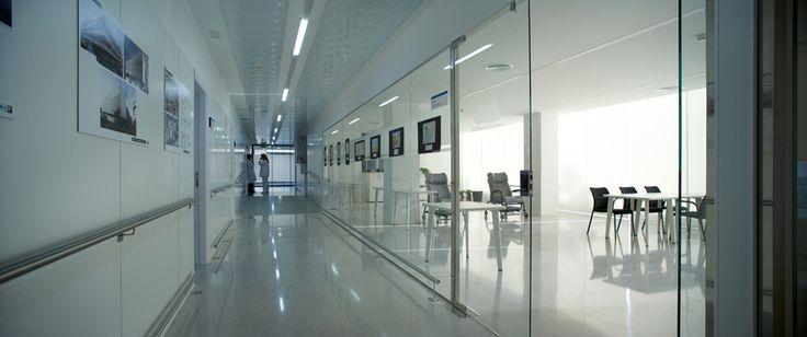 Gallery of Subacute Hospital of Mollet / Mario Corea Arquitectura - 21