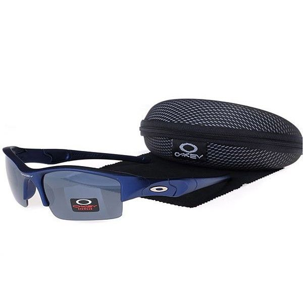 oakley flak jacket womens sunglasses  $13.99 cheap oakley flak jacket sunglasses smoky lens blue frames deal racal