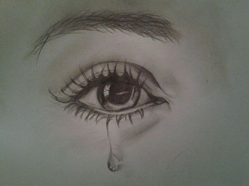 Quotes About Drawing Eyes