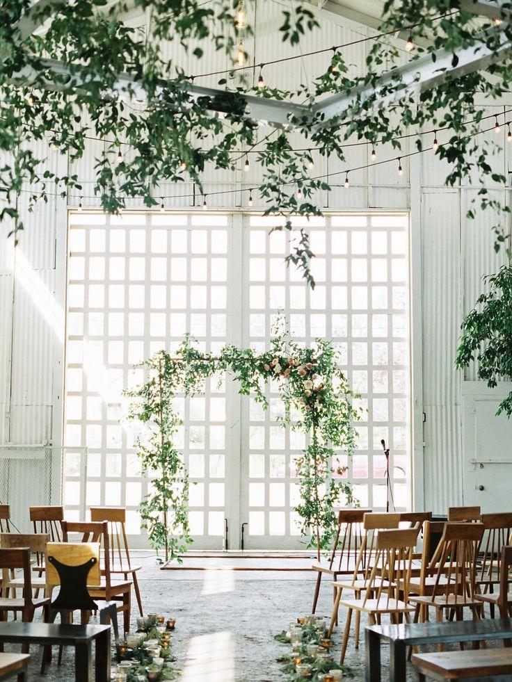 Ceremony Design - Roots Floral Design