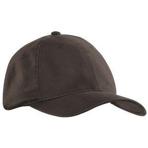 Port Authority Flexfit Garment Washed Cap L/Xl - Brown $10.99
