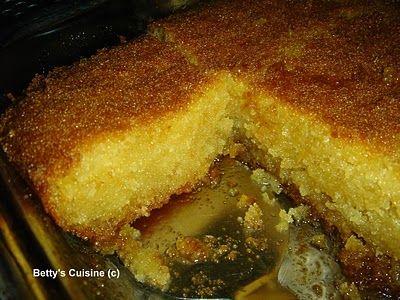 Betty's Cuisine: ΜΑΓΕΙΡΕΥΟΥΜΕ ΕΛΛΗΝΙΚΑ - Σάμαλι νηστήσιμο !