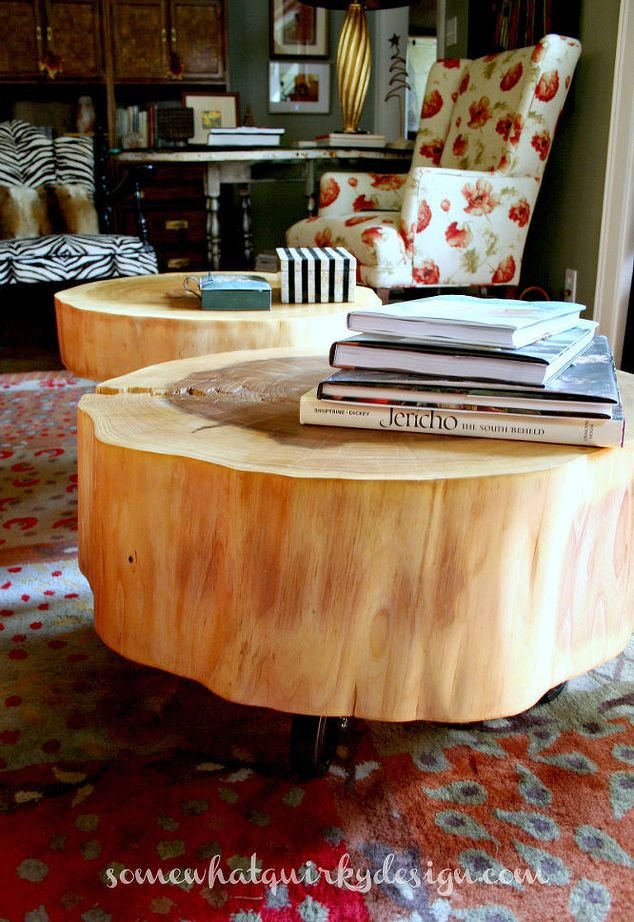 Best 25 Tree Stump Table Ideas On Pinterest Stump Table Log Table And Rustic Trunk Coffee Table