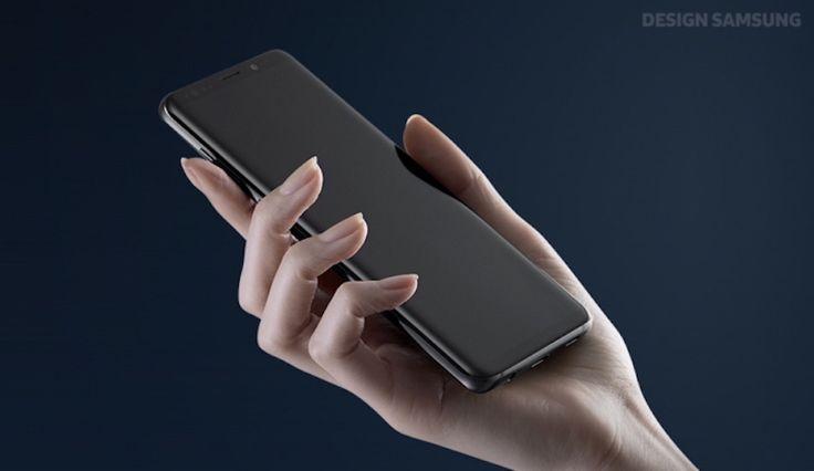 El Samsung Galaxy S9 Plus fue premiado como el mejor dispositivo conectado durante la ceremonia Global Mobile Awards GLOMO Awards.