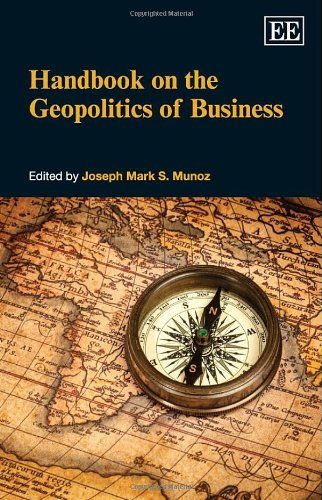 EBOOK In recent years, rapid globalization, novel technologies and business models, as well as economic and political changes have transformed the international business landscape. This pioneering volume offers a comprehensive discussion of the new global terrain and makes a strong case for the consideration of geopolitics in both the study and practice of modern-day business. Featuring original contributions from experts across the world, this Handbook provides a solid foundation for both…