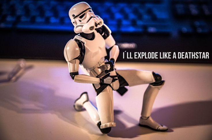 Stormtrooper Humor