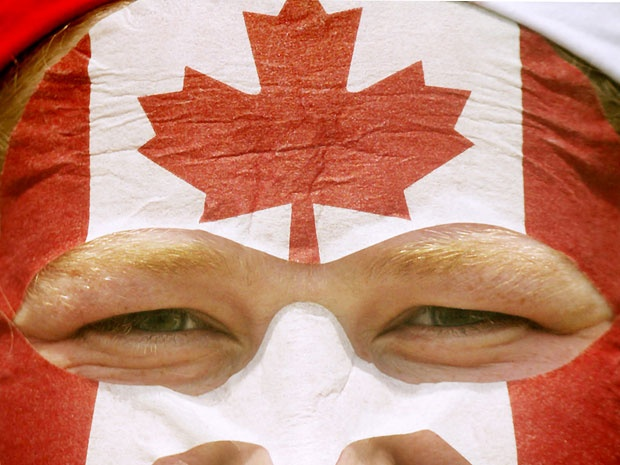 15 things you should know about Canadian identity. Happy Canada Day long weekend!