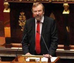Jean-Jacques Candelier, député français, demande la dissolution de la Ligue de défense juive