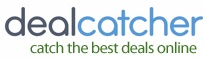 Deal Catcher - Catch the best deals online.