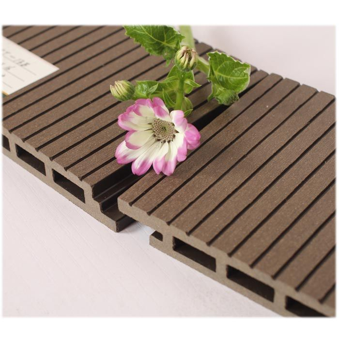 cheap decking board in uk, recycled plastic wood decking supplier
